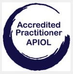 This logo shows I have reached the level of Acredited Practitioner Of the Institute forOutdoor Learning. It looks at soft skills as well as hard skills.